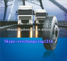 cylindrical tank bulk cement truck tire