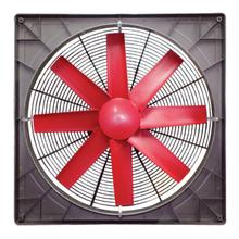 Basement Window Exhaust Fans