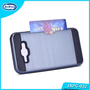 Prezzo di fabbrica hybrid cell phone caso della copertura armatura per il caso di xiaomi mi3 per blackberry z3