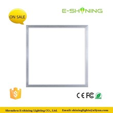 square 36W 600x600 Led panel light for indoor from Shenzhen