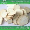 Radix angelicae Extract,Radix angelicae Powder Extract,Radix angelicae P.E.