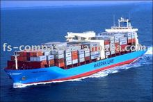 Ocean logistics shipping to VICTORIA,CM