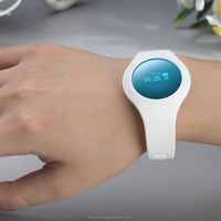 Wholesale Alibaba Waterproof Calorie Wristband Step Counter,Wristband For Swimming Pool