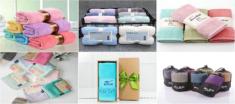 Cheap microfiber face cloth face towel size wholesale