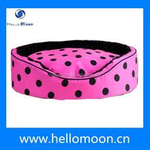 2015 Hot Selling Cheap Cute Top Quality Dot Desgin Pet Air Bed