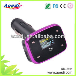Aoedi Car mp3 music player for toyota corolla usb port