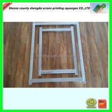wholesaler of silk screen Aluminum frame promotion