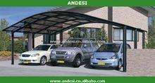 marolon foglio pc parcheggio tenda esterna con protezione uv