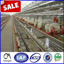 Automatic chicken egg layer cage /Broiler cage poultry equipment (Professional manufacturer , ISO9001)
