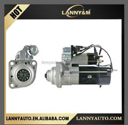 Jinhua auto motor soft starter ,Volvo heavy truck starter motor ,Mitsubishi engine starter motor M8T55779 M8T55579