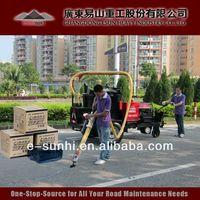 TE-I rubberized waterproof concrete sealer