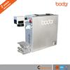 Metal / steel / copper/ titanium Laser marking Machine