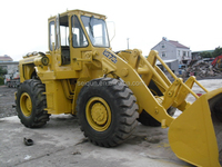 Used Kawasaki KLD70B Wheel Loader Japan, Used Wheel Loader Kawasaki 70B