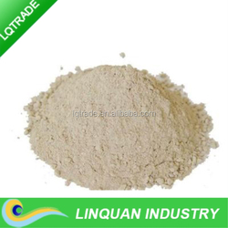Refractory mortar cement for ladle