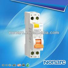 MDZLE-32 Australia SAA Approved Circuit Breaker Manufacturer
