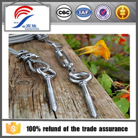 hardware / wire rope/ cable clip/Turnbuckle