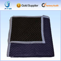 100% Polyester Furniture Moving Blankets/Furniture Pads
