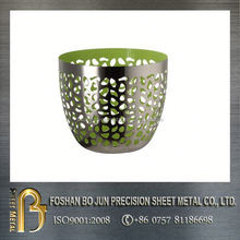 custom manufacture internal baking painting decoration bowl fabricated service by china supplier