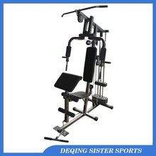 45kgs with combo weight bench stand butterfly ab crunch one station home gym