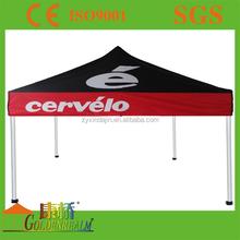 Easy up Aluminium frame folding tent