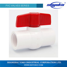 Attractive price new type non return valve pvc