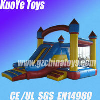 inflatable jumping castle for children