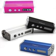 2015 New fashinable high quality box mod, electronic cigarette, e-cigarette