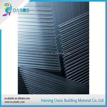 Sample available factory directly green house plastic shelters