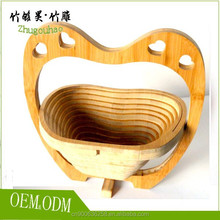 Custom solid bread basket from China supplier