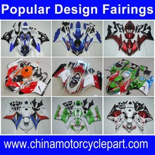 FFKYA011 Popular Design Motorcycle ABS Fairing For R6 2008-2014 Motogpred White