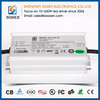 Top quality best sales 70w mean well driver for led tunnel light