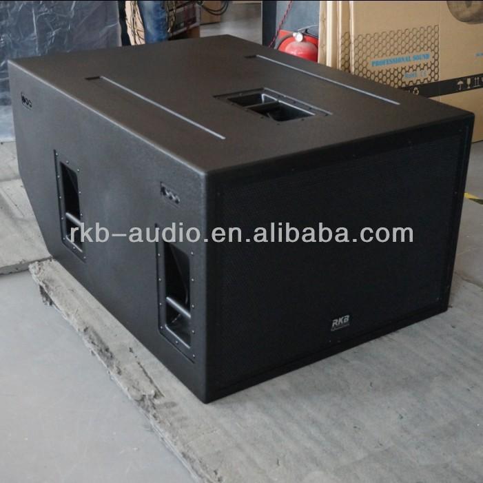 Speaker box design box subwoofer view speaker box design for L ported sub box design