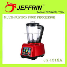Modern Cheapest 4in1 electronic food processor