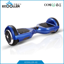 Quality products innovative 2015 Best Design Smart Electrical Self Balancing Scooter 2 Wheels