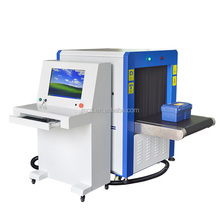 X-Ray Inspection Machine Have Automatic Image Archiving With Date And Time Stamp