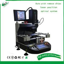 vs zm 6200 BSY-850 auto móvil teléfono herramientas de reparacion ps3 reparación de la placa base con automático cabeza