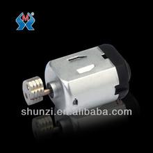 Dc micro motor para bala vibradora