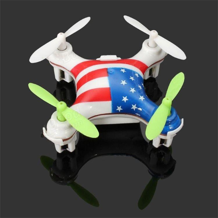 312676-2.4G Super Mini UFO Headless Mode Quadcopter RTF-2_03.jpg