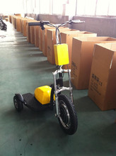 CE approved electric scooter kids three wheels, ES-064