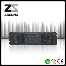 sound system audio amplifier professional
