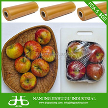 Protective PVC Cling Film Food Wrapper