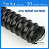 China products Pvc Spiral Flexible Hose Vacuum Cleaner Hose