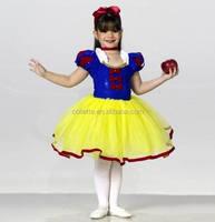 MB3067 -- Teen girl lyrical princess ballet dress for snow white
