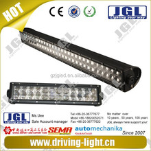 waterproof ip68 new cree led light bar for jeep 4wd led light bar offroad