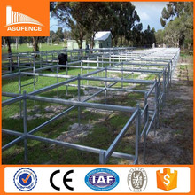 hot dipped galvanized Horse and Pony Pens (ISO & CE factory)