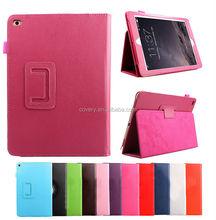 For iPad Mini 1/2/3 Litchi Stand Case