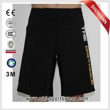 pink mma shorts/shorts mma/crossfit mma shorts