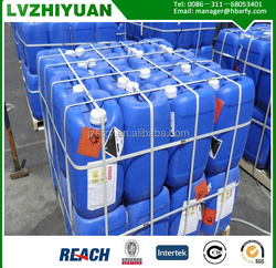 Factory Supply High Quality Industry Grade Acetic Acid Glacial For Sale