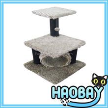 new factory design cat tree house oaz free cat house