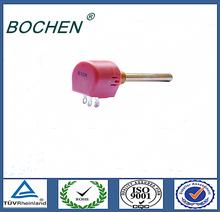 piher potentiometers BOCHEN wirewound potentiometer WX118 40mm